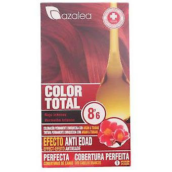 Azalea Color-Red Intense Total 8.6 (Hair care , Dyes)