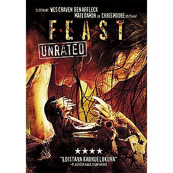 The Feast (DVD)