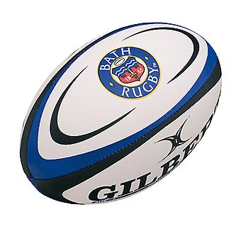 GILBERT bad kopi rugby ball