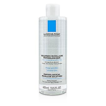 La Roche Posay Physiological Micellar Solution (Sensitive Skin) 400ml/13.5oz