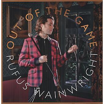 Rufus Wainwright - Out of the Game [Vinyl] USA import