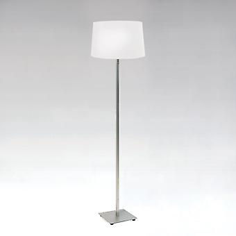 Astro Azumi Floor Lamp Matt Nickel