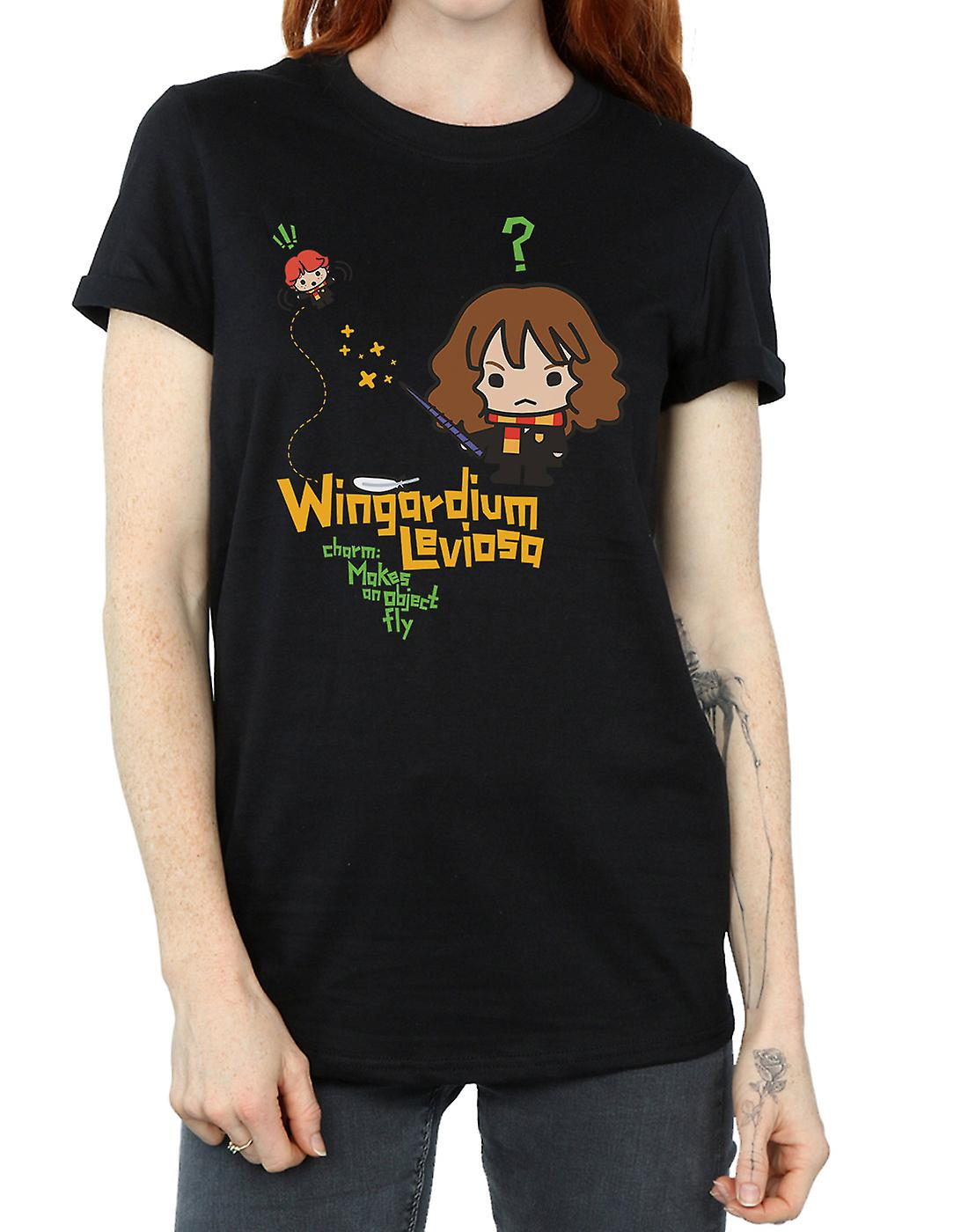 Harry Potter Women 39 S Hermione Granger Wingardium Leviosa
