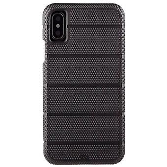 Case-Mate Tough Mag iPhone Case X - noir
