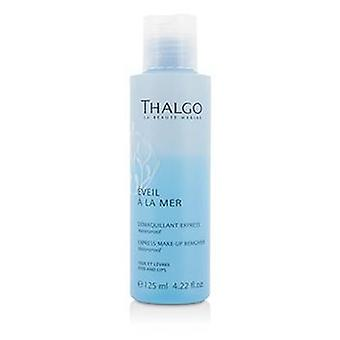 Thalgo Eveil A La Mer Express Make-Up Remover - For Eyes & Lips - 125ml/4.22oz