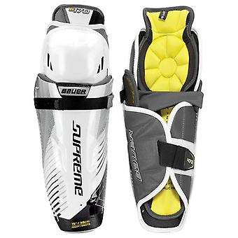 Bauer Supreme S170 Shin guards junior