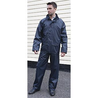 Result Core Rain Suit-R225X