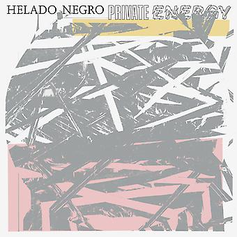 Helado Negro - Private energi [CD] USA import