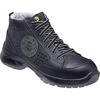 ESD protective boots S1 Size: 47 Black Steitz Secura VD 3700 ESD VD3700ESDNB47 1 pair