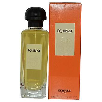 Equipage By Hermes Edt Spray 3.3 Oz