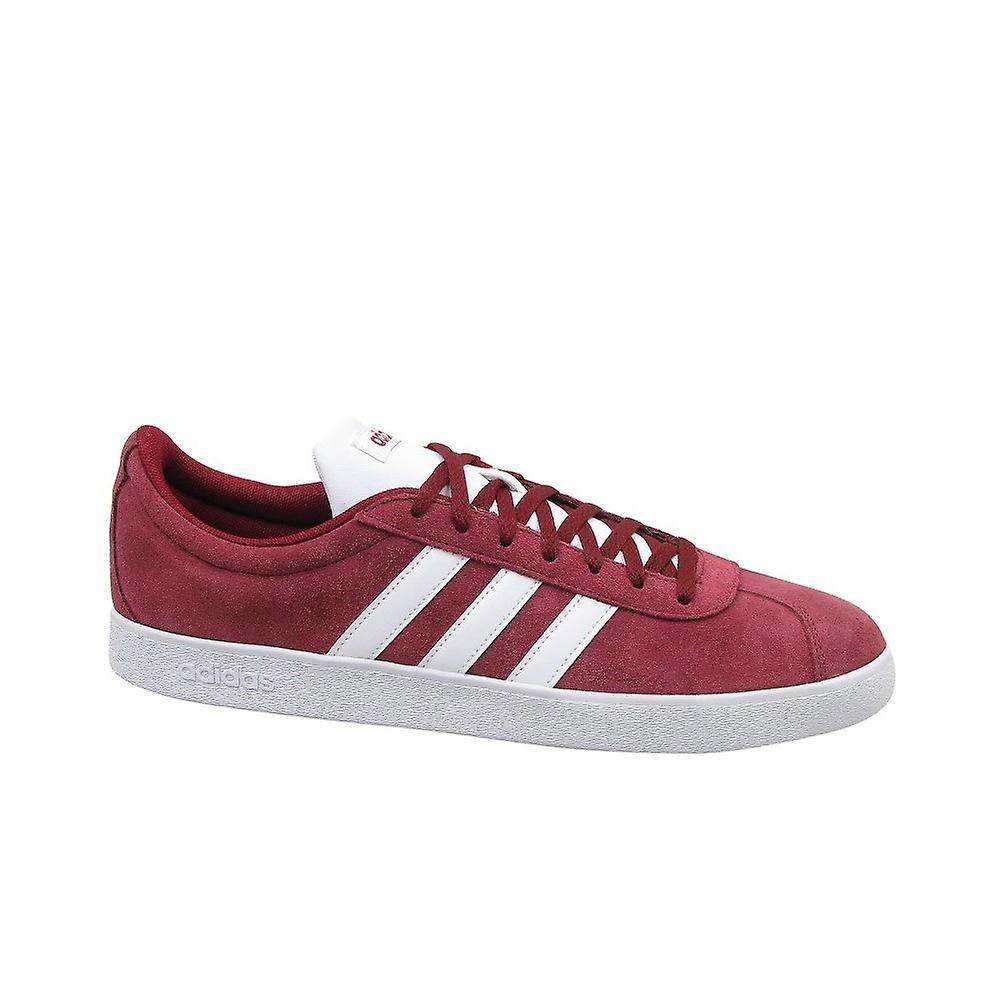 Adidas VL Court 20 DA9855 universal all year men shoes