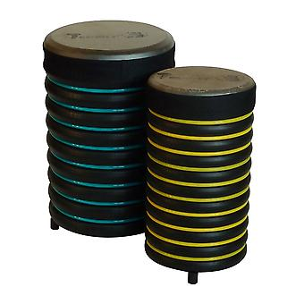 Trommus drums skolesæt with 2 Hand drums (E4u)