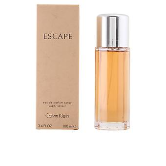 Calvin Klein Escape Eau De Parfum Vapo 100ml New Fragrance Perfume Sealed Boxed