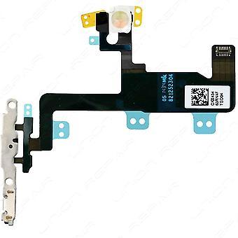 Para el iPhone 6 botón de encendido cable de la flexión
