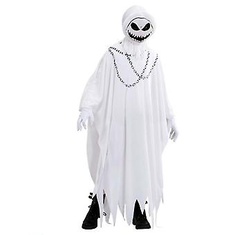 Evil Ghost Costume