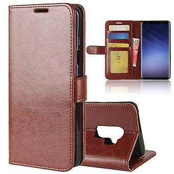 Stylish Wallet case for Samsung Galaxy S9