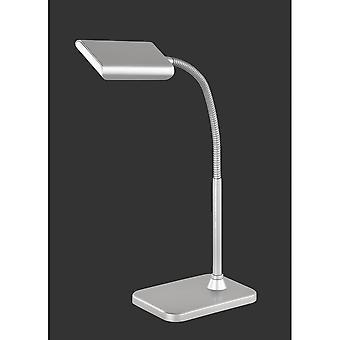 トリオ照明ピコ現代タイタン金属製のテーブル ランプ