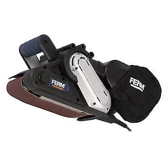 Belt sander 950 W Ferm BSM1021 76