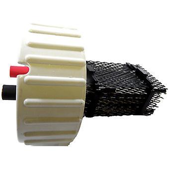 Jandy Zodiac W193991 C400E Electrode Kit for C Series Cell Water Sanitizer