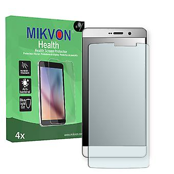 Archos Diamond 2 Note Screen Protector - Mikvon Health (Retail Package with accessories)