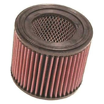 K&N E-9267 High Performance Replacement Air Filter