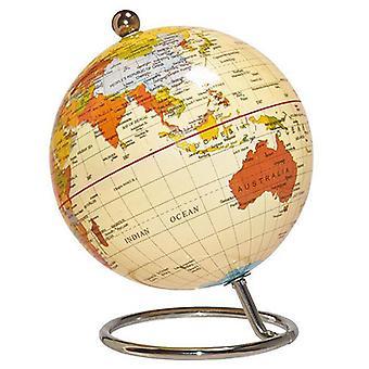 Jeebies Heebie klein antiek Bureau Globe