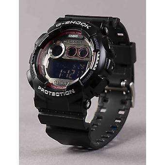 G-Shock Gd-120ts-1er Watch - Black