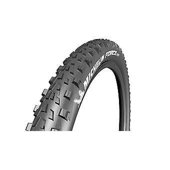Michelin force on the GUM-X comp bike tyres / / 66-584 (27.5 × 2, 60″) 650b