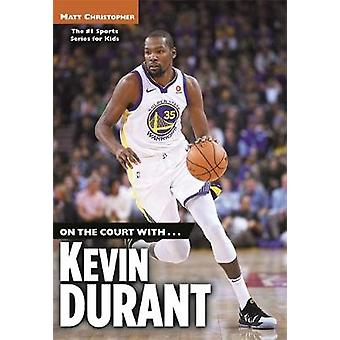 On the Court with...Kevin Durant by On the Court with...Kevin Durant