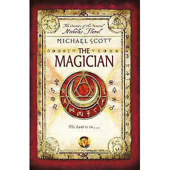 The Magician - Book 2 by Michael Scott - 9780552562539 Book