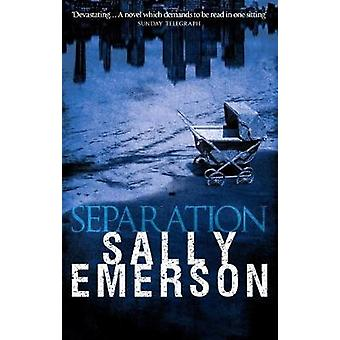 Separation by Sally Emerson - 9780704374379 Book