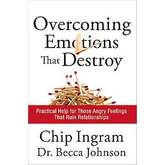 Superar emoções que destruir - ajuda prática para aqueles sentir raiva
