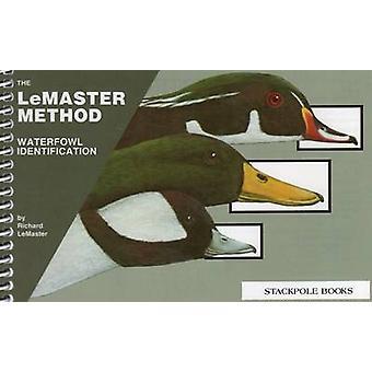 Wasservögel Identifikation (Neuauflage) von Richard LeMaster - 97808117