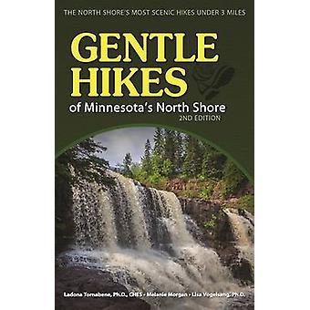 Sanfte Wanderungen von Minnesota North Shore - die Gegend landschaftlichen schönsten Wanderungen