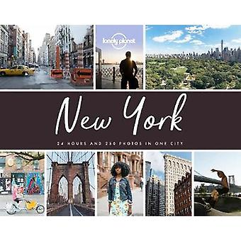 PhotoCity New York by Lonely Planet - 9781787013445 Book