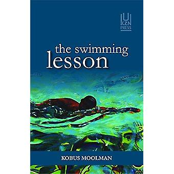 The swimming lesson and other stories by Kobus Moolman - 978186914362