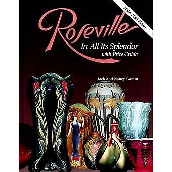 Roseville em todo seu esplendor por Jack Bomm - Nancy Bomm - 97808953809