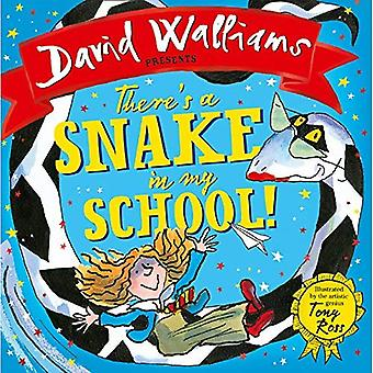 Er is een slang in mijn School!