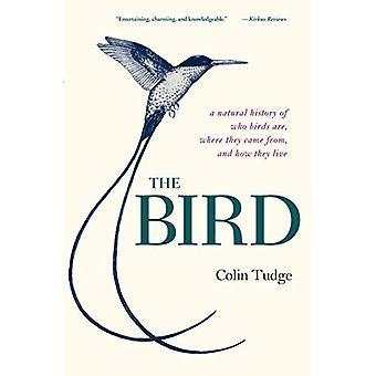 De vogel: A Natural History of die vogels zijn, waar ze vandaan, en hoe ze leven