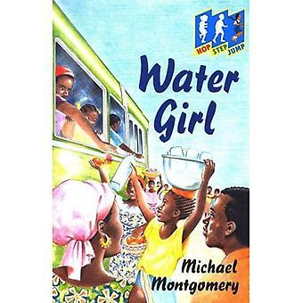 Water Girl (Hop Step Jump)