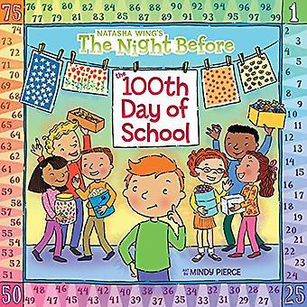 Kvällen innan den 100: e dagen i skolan (Reading Railroad böcker)