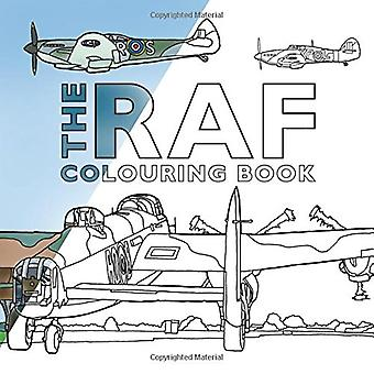 Die RAF-Malbuch