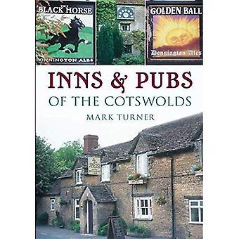 Posadas y Pubs de los Cotswolds [ilustrados]