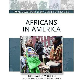 Africains en Amérique (Immigration to the United States)