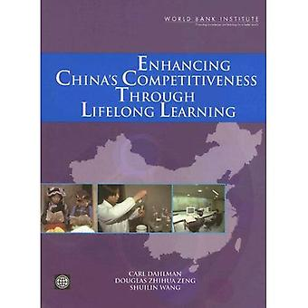 Enhancing China's Competitiveness Through Lifelong Learning