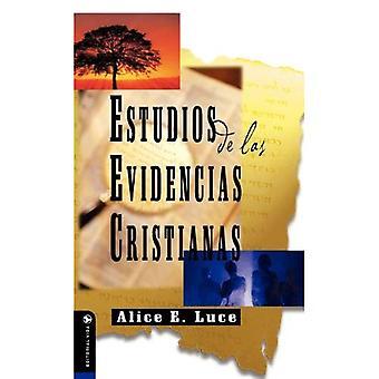 Evidencias Cristianas