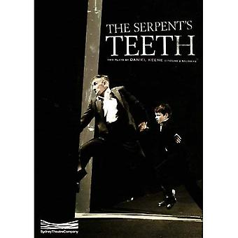The Serpent's Teeth: Two One-Act Plays: Citizens / Soldiers: Two Plays: Citizens / Soldiers