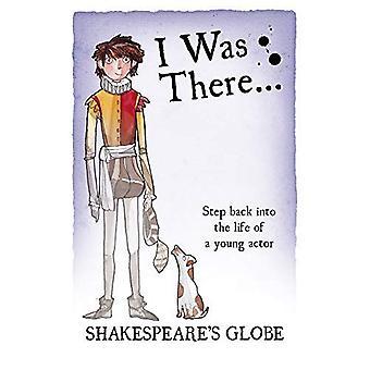 Shakespeares Globe (ich war dort)