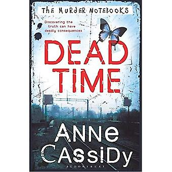 Dead Time: The Murder Notebooks