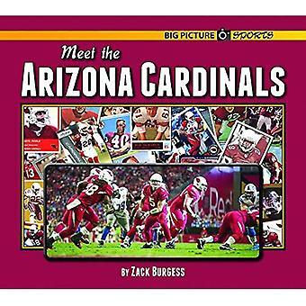 Meet the Arizona Cardinals (Big Picture Sports)